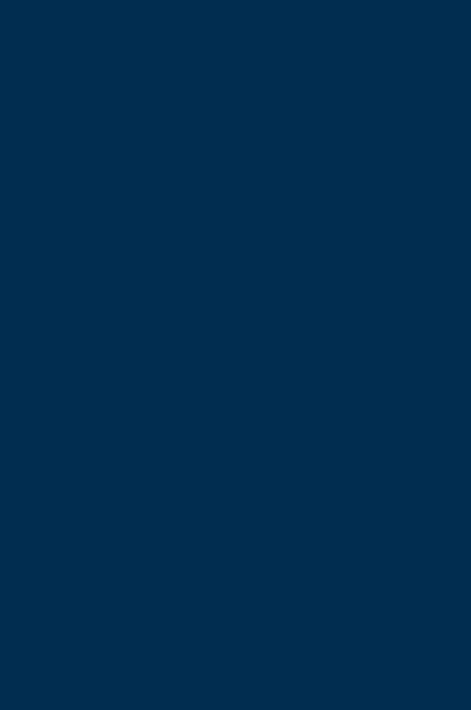 3022 Глубокий синий