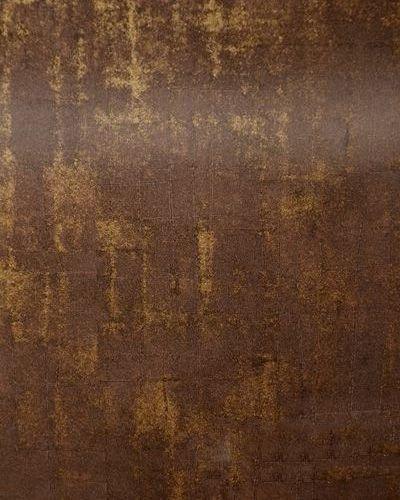 DT0036 Золотисто-коричневая геометрия с перламутром